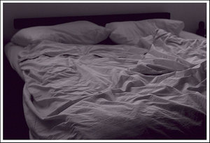 The_Unmade_Bed_by_Luna_Tone