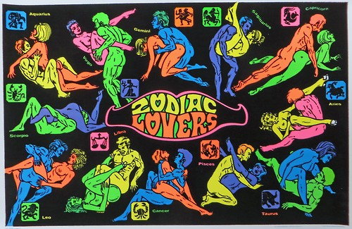 zodiac sex