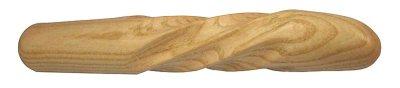 wooden dildo